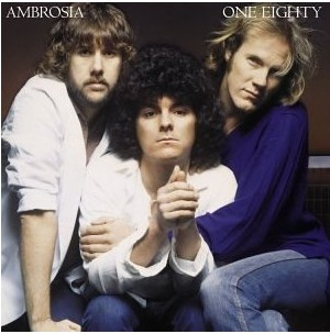 Image result for ambrosia band album covers
